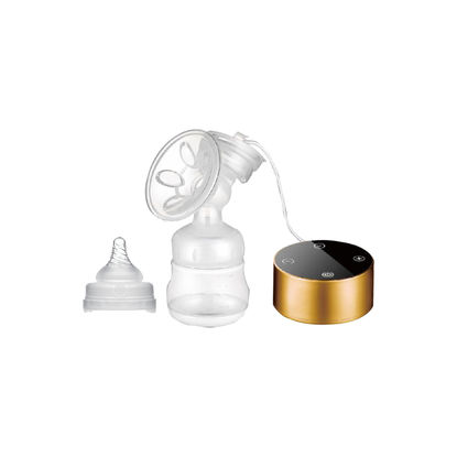 Breast Pump Electric Golden