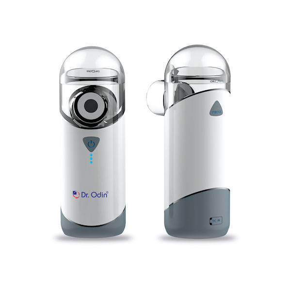 Portable & Rechargeable Mesh Nebulizer