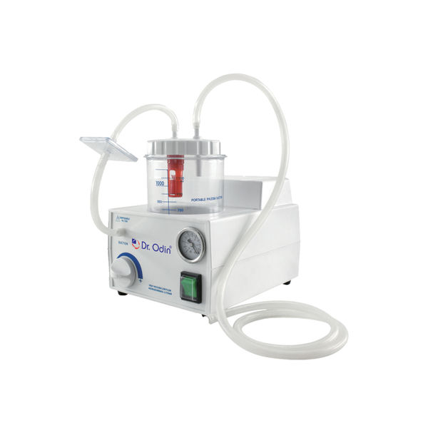 Portabel Suction Unit