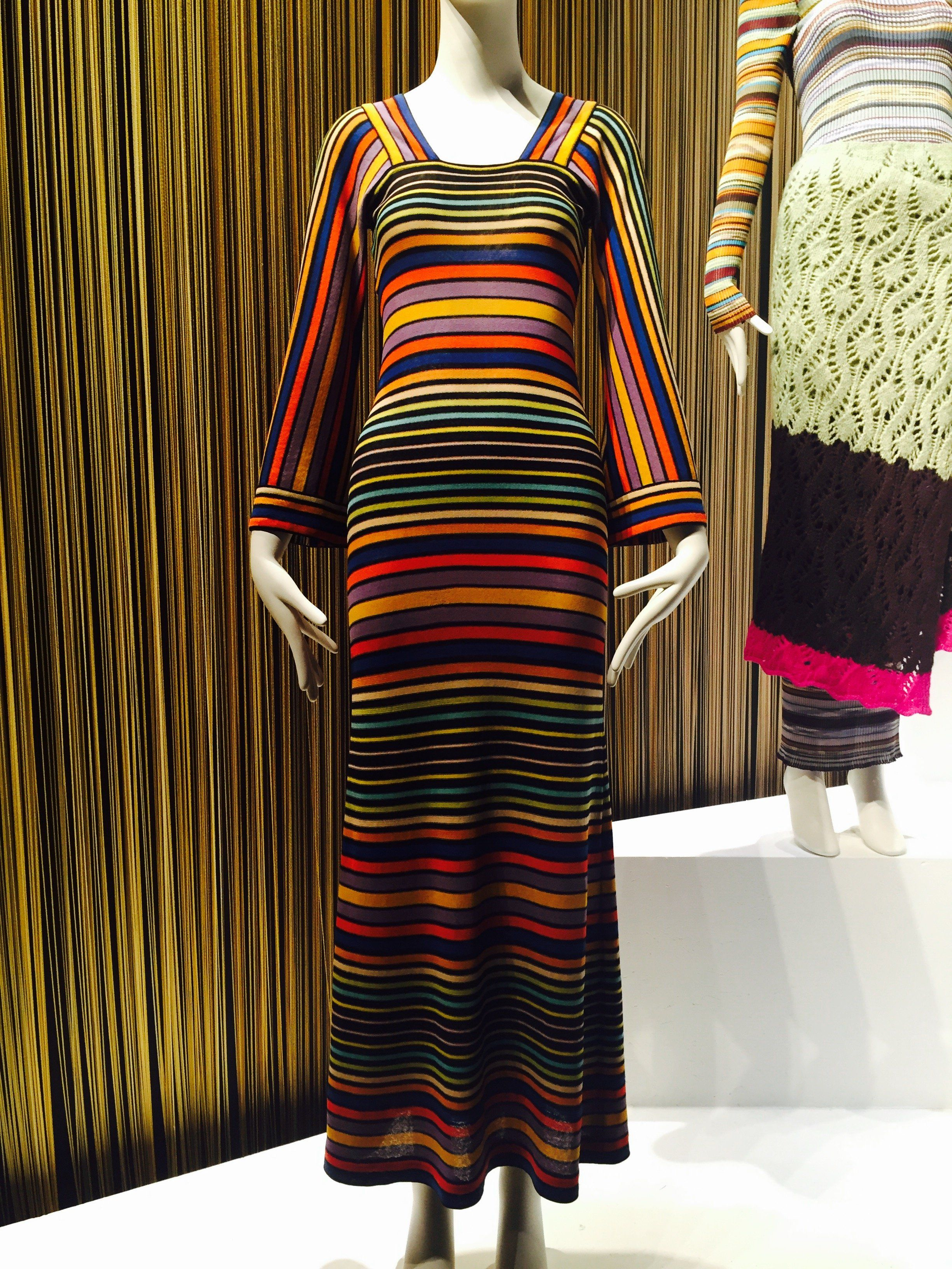 Missoni Art colour - Sachini