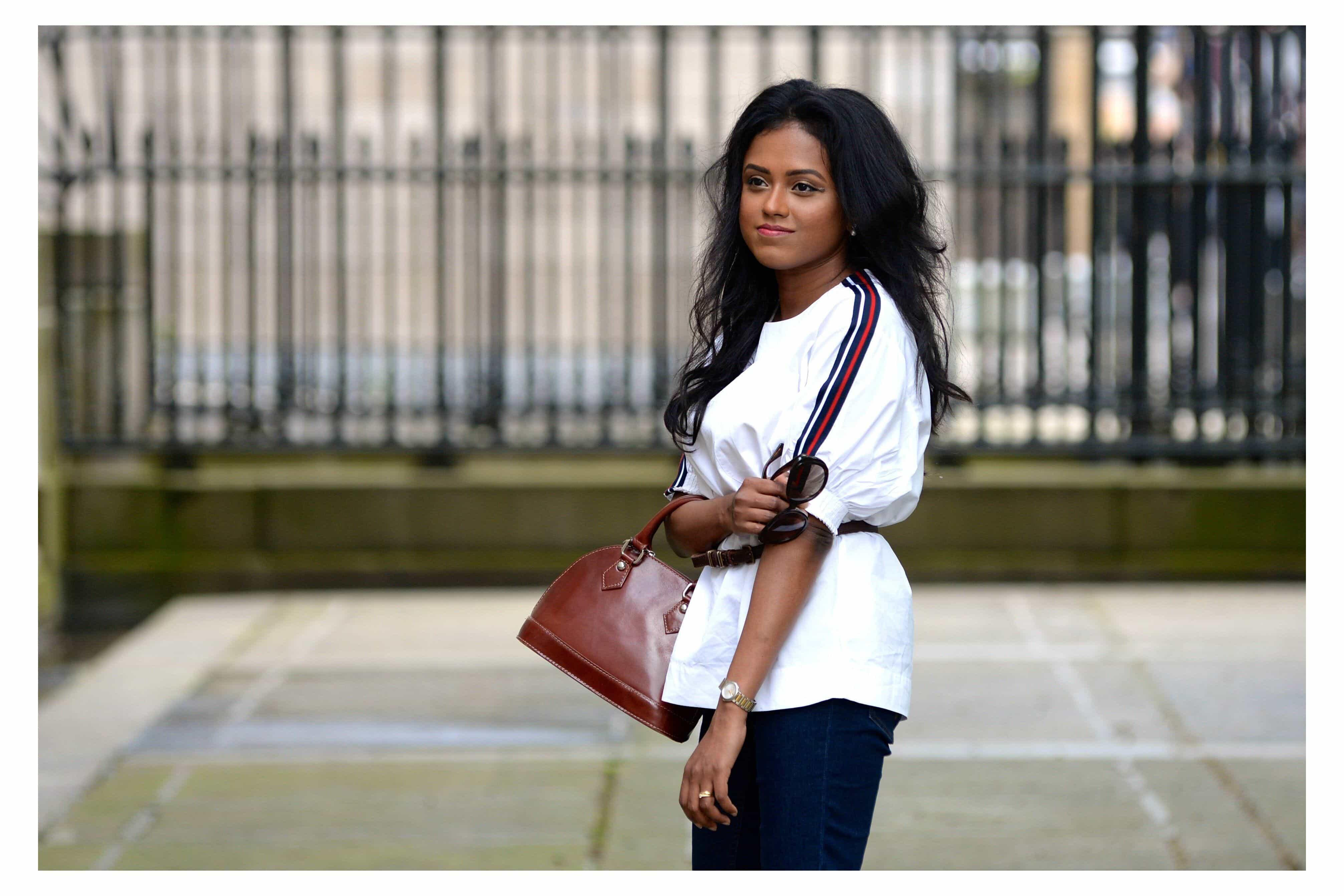 Summer Style - Jeans Edition - Sachini