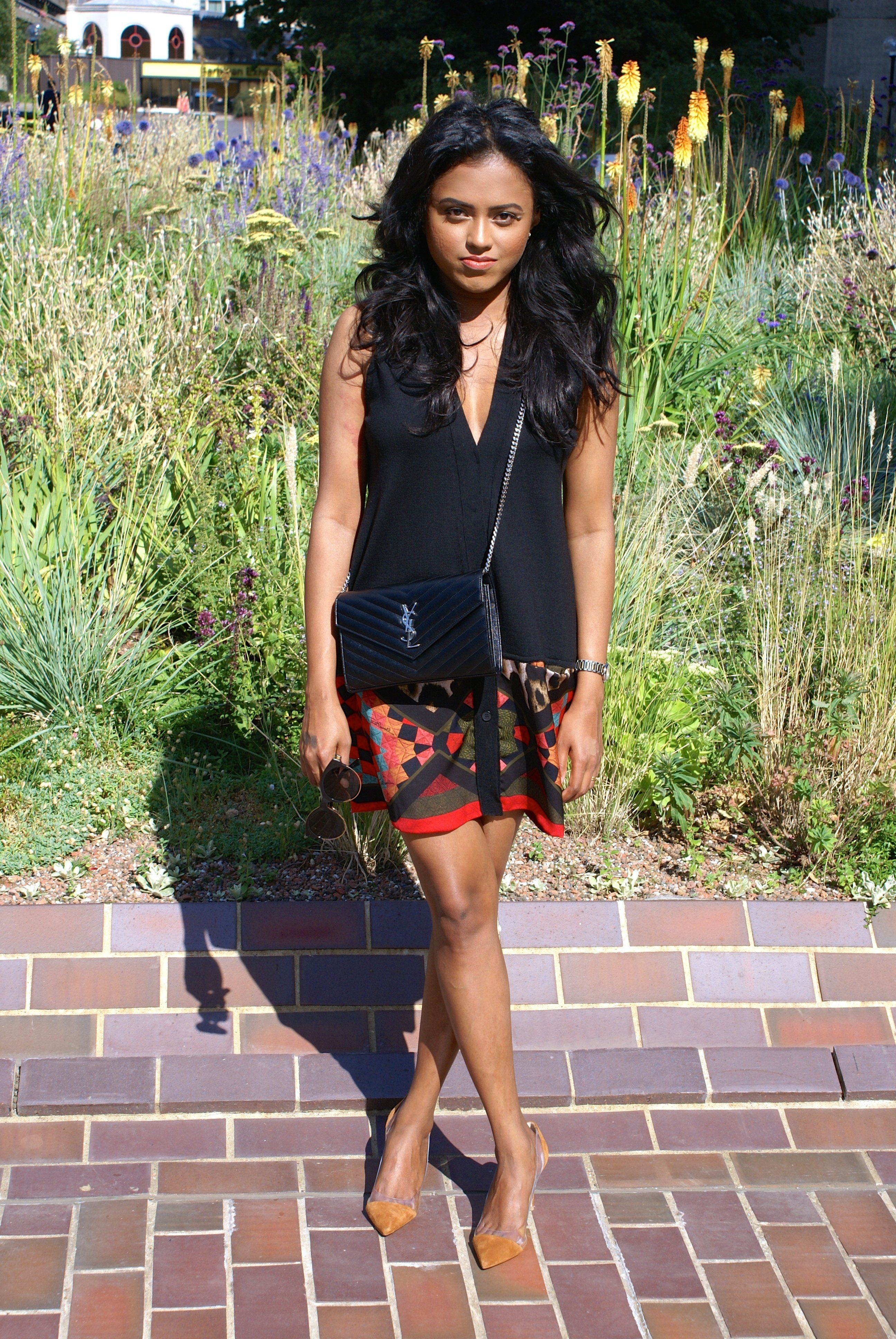5 Key Pieces for going out in Summer - Sachini