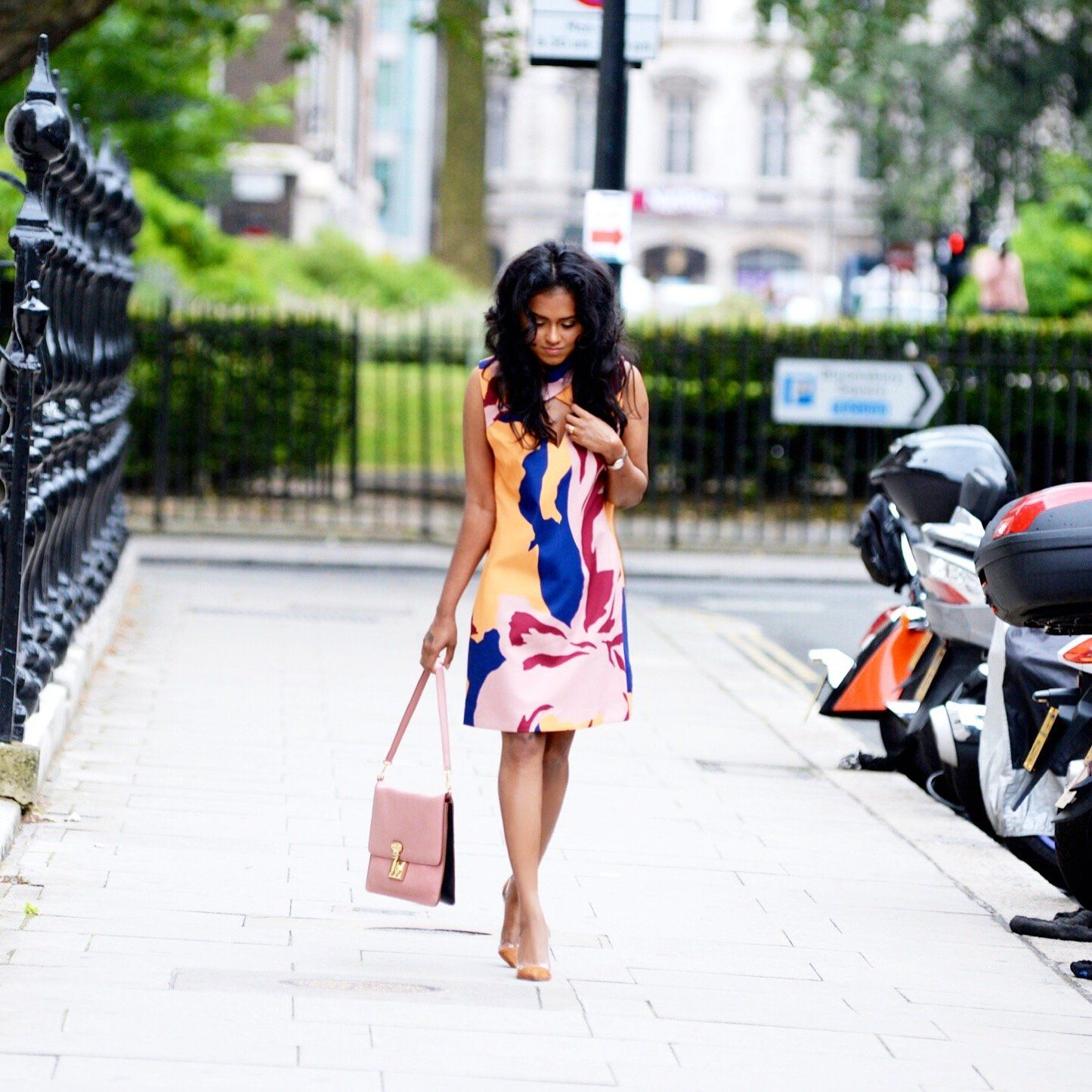 How to Stay Productive - Sachini London