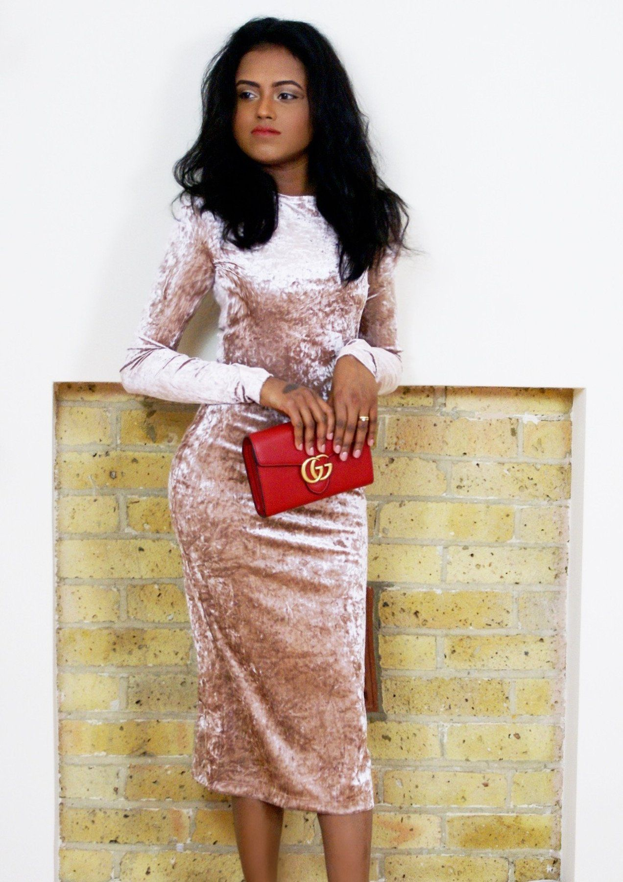 5 Christmas Party Outfits | Sachini