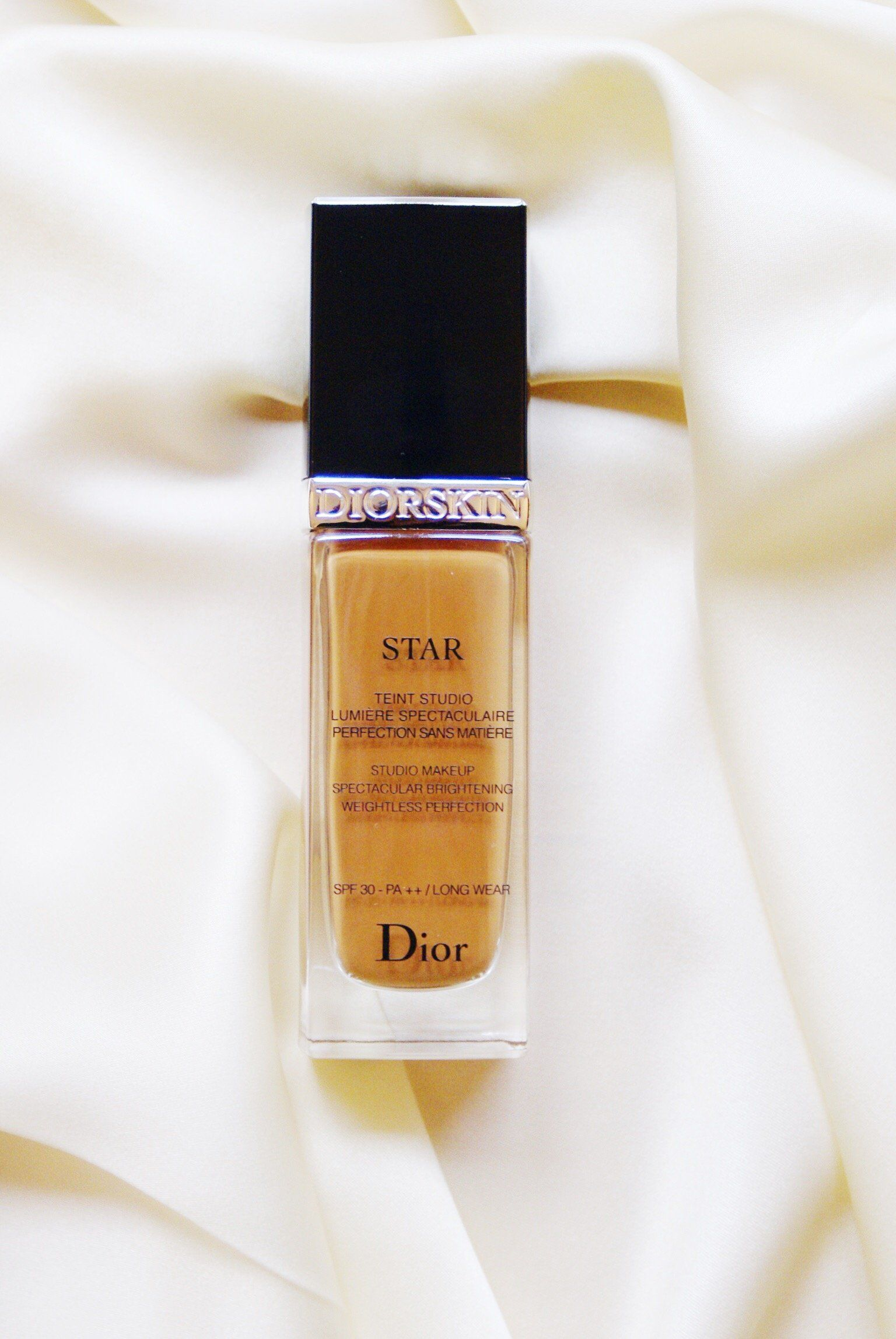 Perfect dior base makeup -sachini london