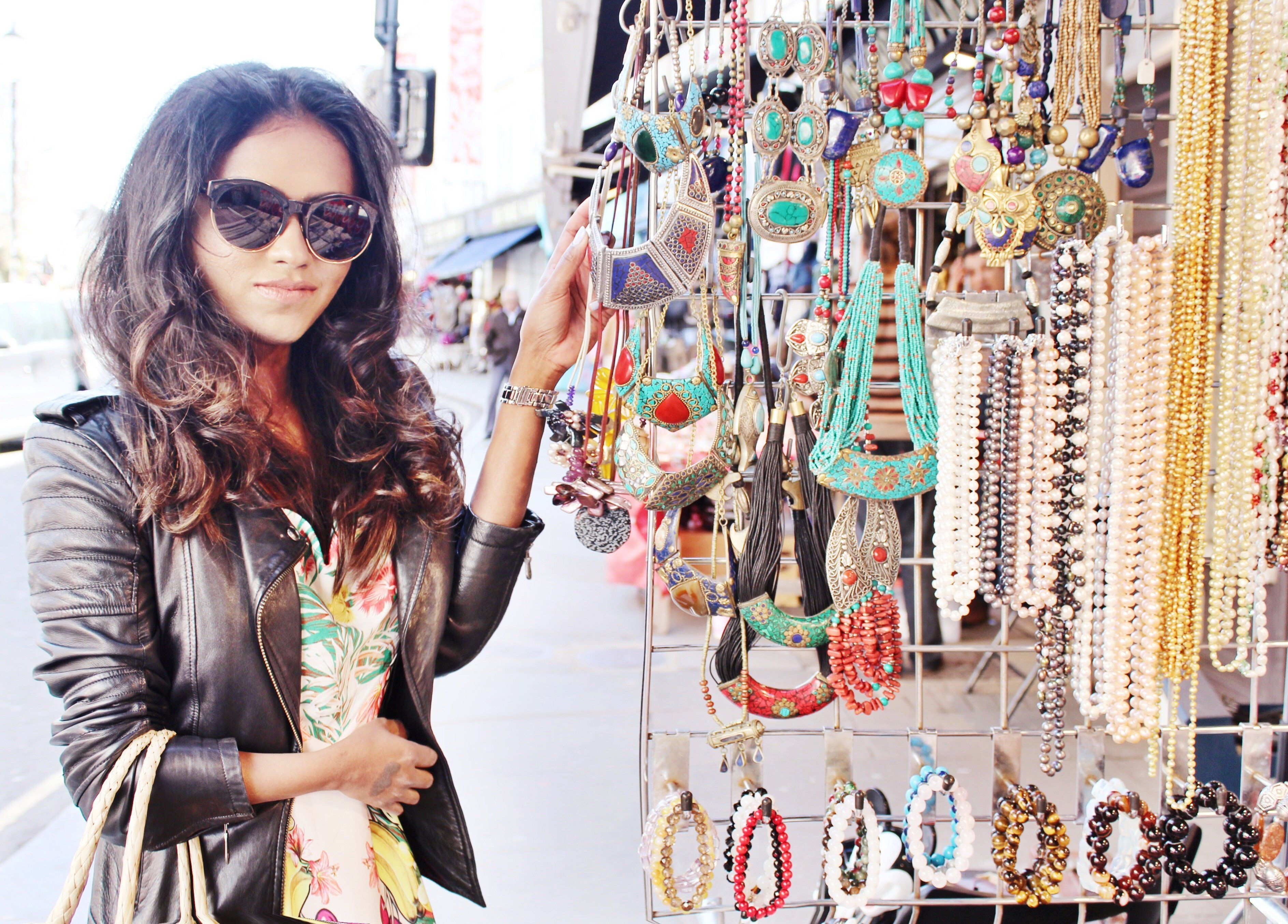 FASHION RULES – MADE TO BE BROKEN | Sachini