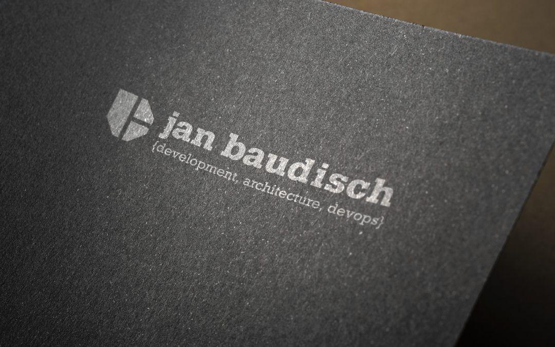 Jan Baudisch – Softwareentwicklung