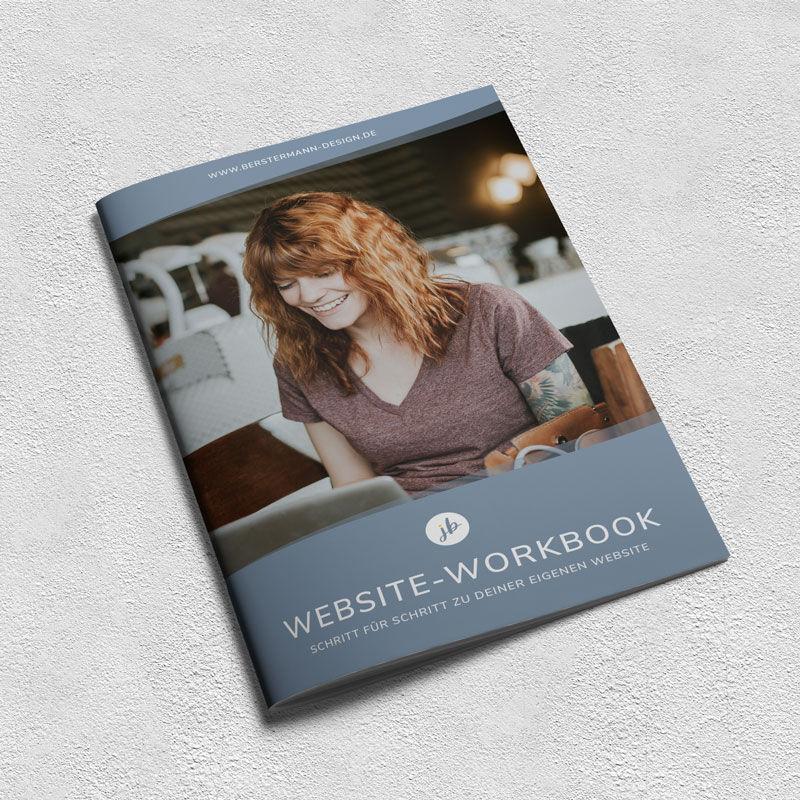 Workbook Website-Kurs