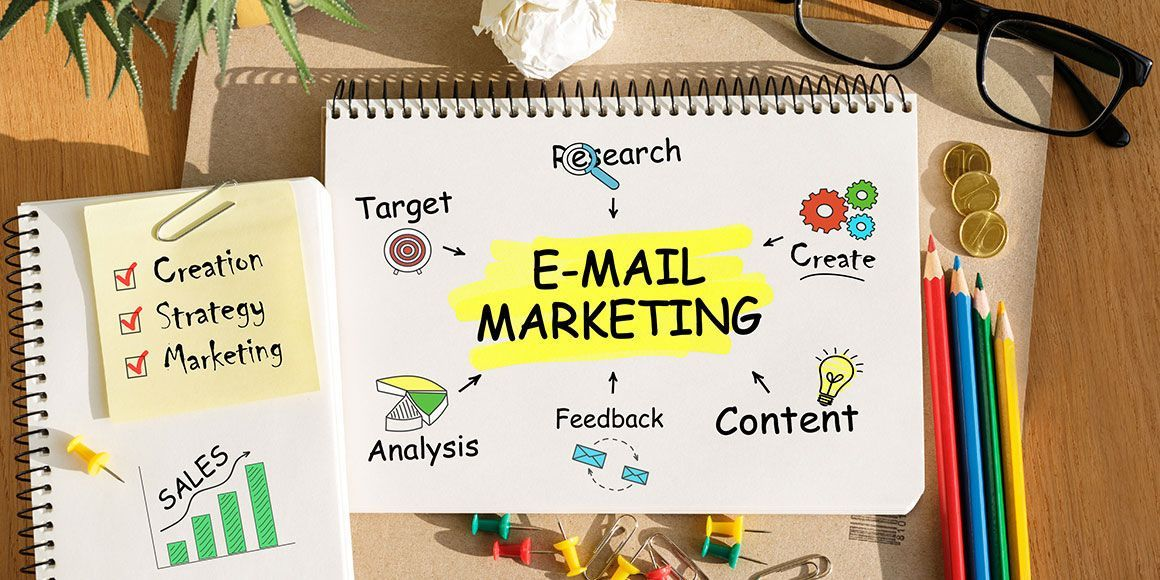 Successful email marketing made easy: A beginner's guide