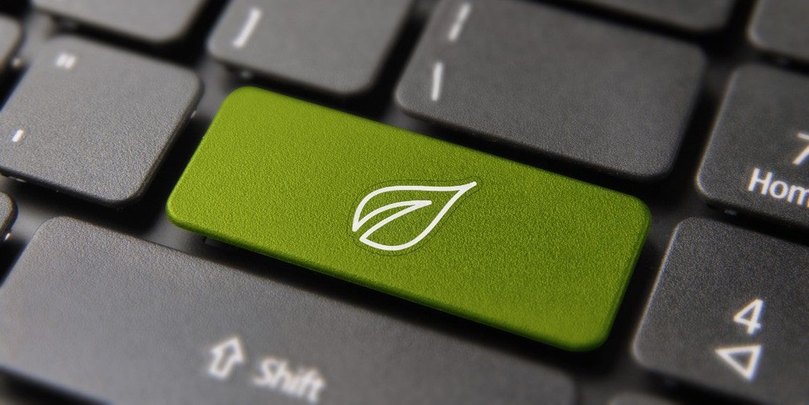 Is Green UX Design The Key to A Cleaner Future?