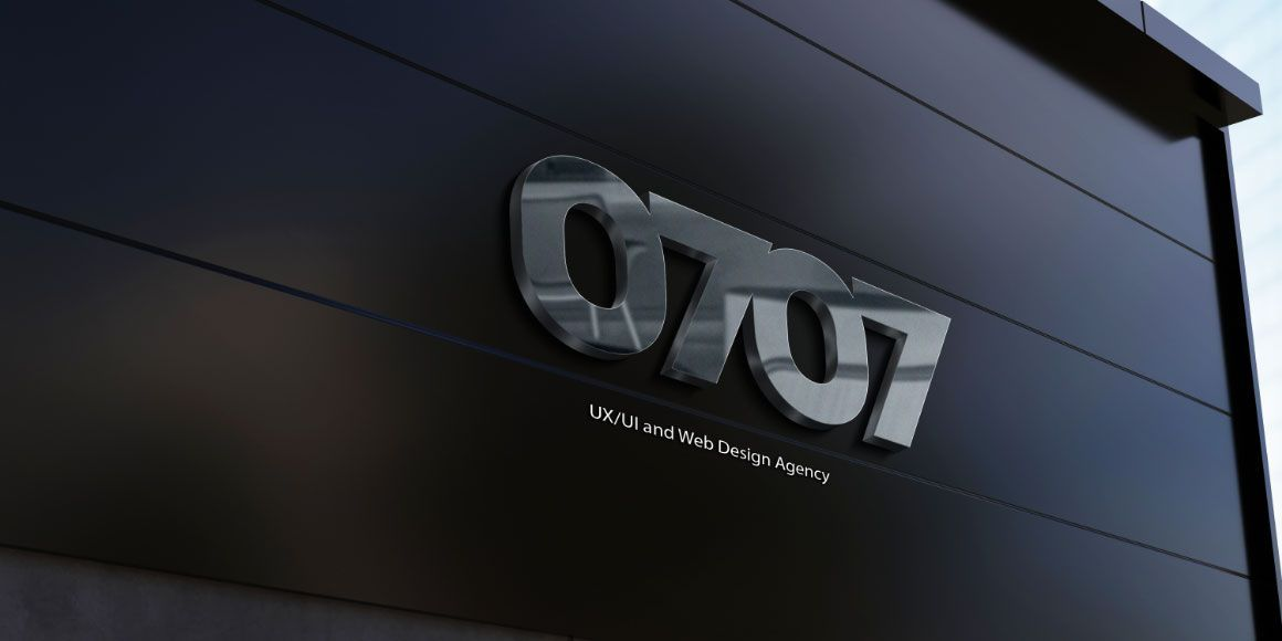 What is 0707? The story behind our unconventional branding