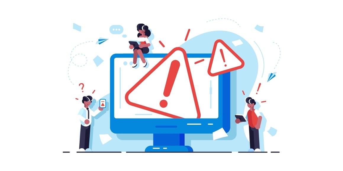 UX Design Mistakes You Unwittingly Make and How to Fix Them