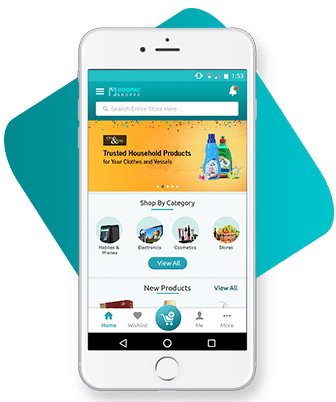 Responsive website designing company in Ara