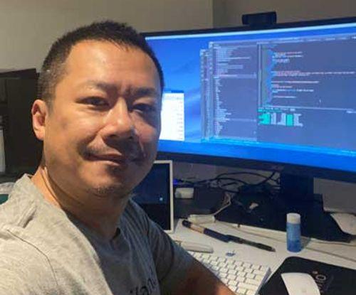 Chuck Lin