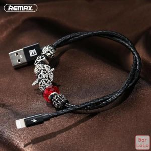 Remax Iphone Cable ( IPhone 5/6/7/SE, RC-058i )-9163