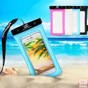 REMAX RT-W2  Waterproof Case (For 5 inches phone)-20575