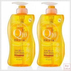 BOYA Q10 Body Bath ( 800ml )-28141