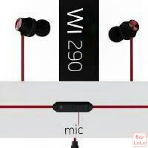 WK Earphone ( WI290 )-28512