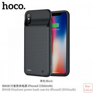Hoco Power Bank ( BW6B , 3500mAh )-51551