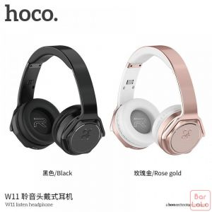 Hoco Headphone ( W11 )-51752
