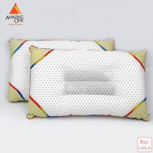 Amazing One Baby Micro worm Pillow(PLP80)