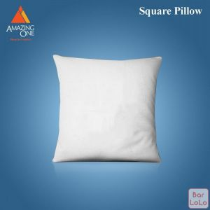 Amazing One Square Pillow Case(PLP94)