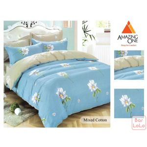 Amazing One Double Beed Sheet (5 in 1)Code : AZMYB5D-56694