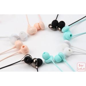 Vorson VE-008 Candy Earphone-57932