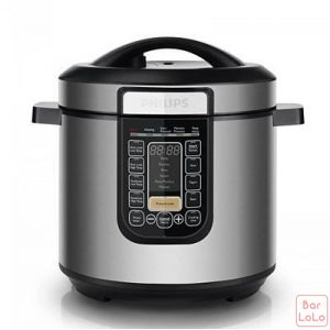 PHILIPS Rice Cooker(HD 2137/90)-60579