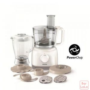 PHILIPS Food Processor (HR 7761/00)-60879