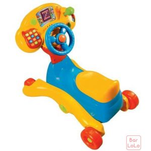 VTech Grow and Go Ride On (BBVTF70503)-66382