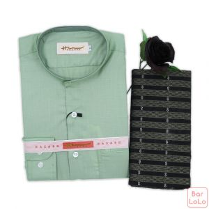 Men Shirt and Logyi (GMM010)-76405