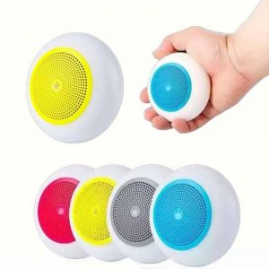 Kingone A6 Breathing Light Bluetooth Speaker-30209