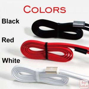 WK Twins series cable  for iphone & Sumsung-41471