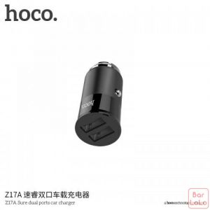 Hoco Car Charger ( Z17A )-51011