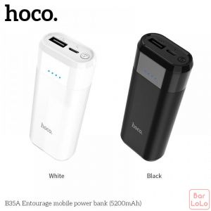 ့့့Hoco Power Bank ( B35A , 5200mAh )-51561