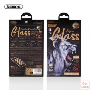 Remax Emperor Series 9D Anti-Peeping Tempered Glass iPhone XS MAX (GL-35)-73117