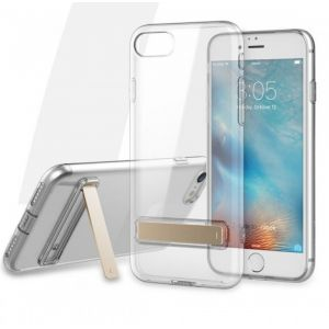 Rock Space I Phone 6 Plus TPU Kickstand Series Cover-30290