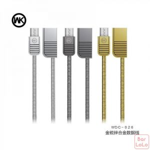WK-LION Cable for Micro/Iphone WDC-026-41424
