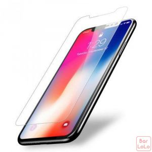 WK-LEITING 3D Full curved edge tempered glass for  iph x-41489