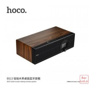 Hoco Wireless Speaker ( BS13 )-51507