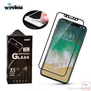 REMAX Warriors Series Full Cover Tempered Glass for iphone XS, XR, XS Max-52648