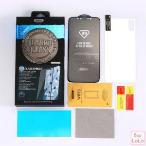 REMAX Caesar 3D tempered glass for iphone XR, XS Max GL-04-52650