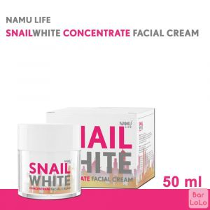 Snail White Concentrate Facial Cream (50ml)-54105