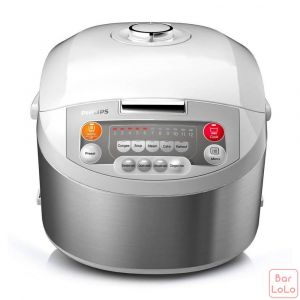 PHILIPS Rice Cooker(HD 3038/03)-60550