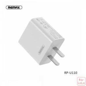 REMAX Charger ( RP-U110 )-63181
