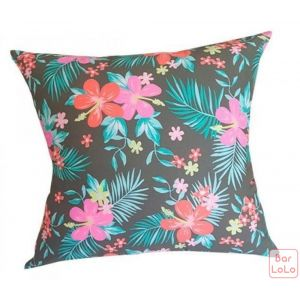 The Cushion Factory Glowing Flowers(SG-PLC120)-63501