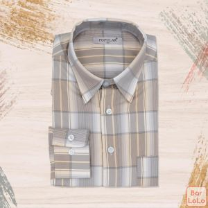 Men Shirt (PP-005)-77994