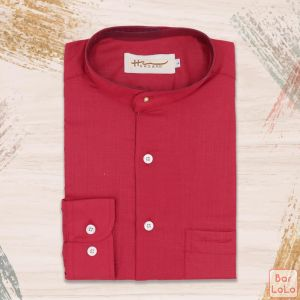 Men Shirt (GMM019)-78056
