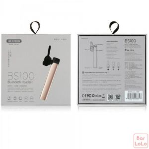 WK Bluetooth Earphone ( BS100 )-28499